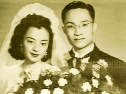 3 cuộc hôn nhân đầy trắc trở của ông vua truyện chưởng Kim Dung - Ảnh 1