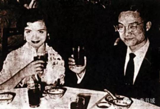 3 cuộc hôn nhân đầy trắc trở của ông vua truyện chưởng Kim Dung - Ảnh 2