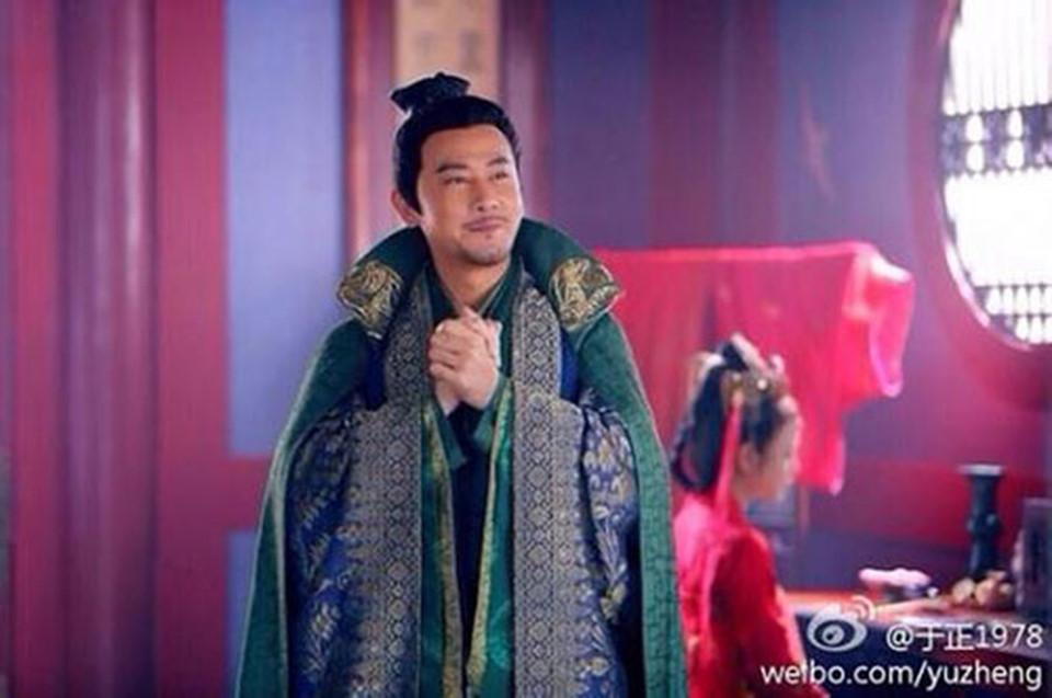 Top 10 nhân vật phản diện bị ghét nhất trong truyện kiếm hiệp Kim Dung - Ảnh 6