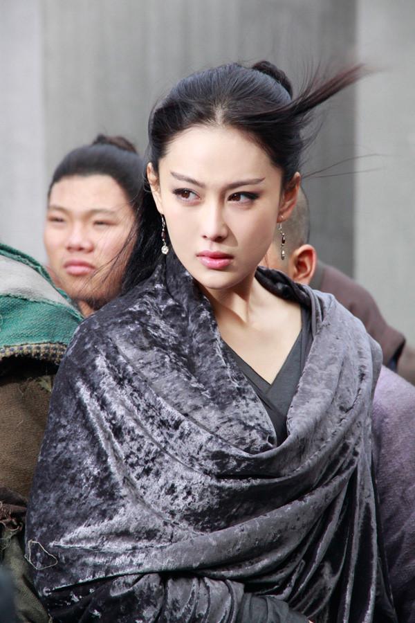 Top 10 nhân vật phản diện bị ghét nhất trong truyện kiếm hiệp Kim Dung - Ảnh 7