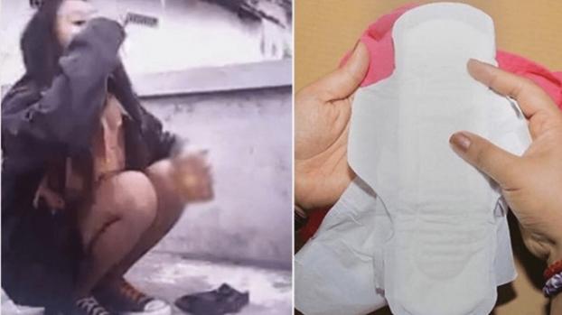 Trào lưu ngâm băng vệ sinh đã sử dụng vào nước sôi để uống tại Indonesia nguy hiểm tới mức nào? - Ảnh 2