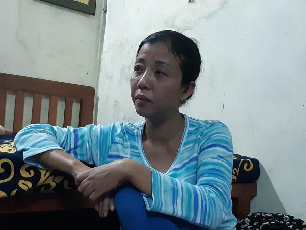 Giọt nước mắt không ngừng rơi của người mẹ có con mất tích suốt 14 năm vì trận đòn roi - Ảnh 1