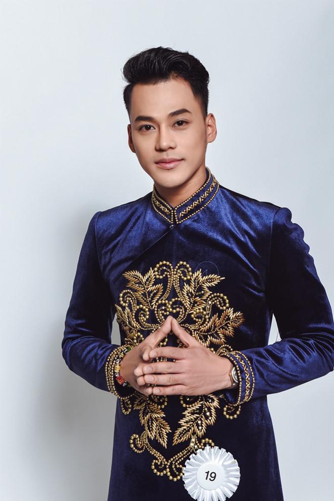 Sự nghiệp của Phan Ngọc Luân trước khi tiết lộ 'ngủ chung' với Đàm Vĩnh Hưng - Ảnh 1