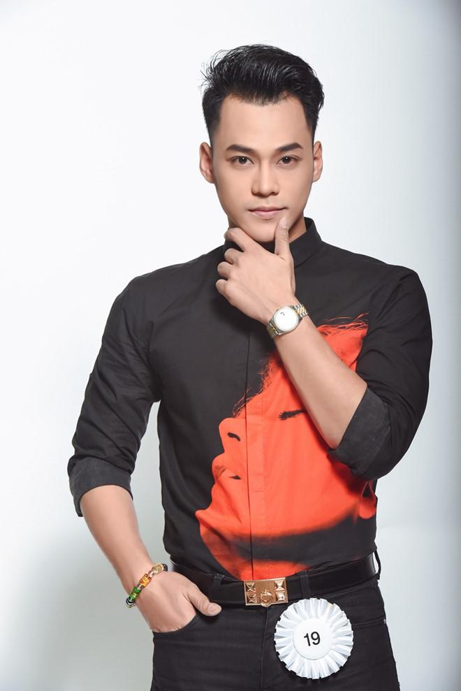 Sự nghiệp của Phan Ngọc Luân trước khi tiết lộ 'ngủ chung' với Đàm Vĩnh Hưng - Ảnh 2