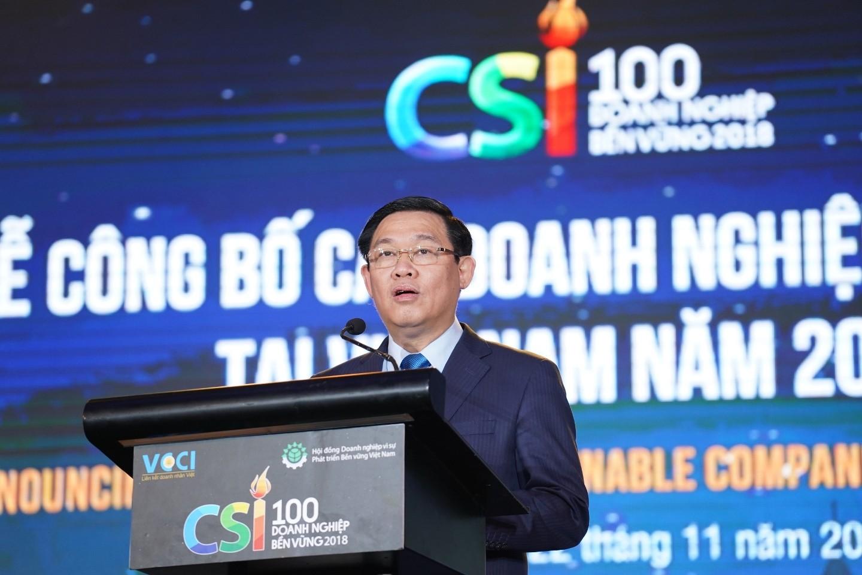HEINEKEN Việt Nam được vinh danh là doanh nghiệp bền vững nhất Việt Nam năm thứ hai liên tiếp - Ảnh 2