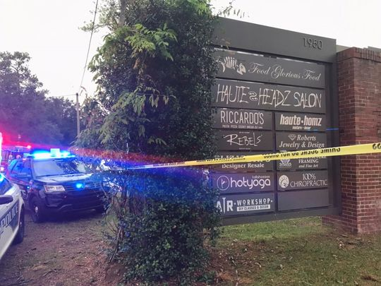 Mỹ: 5 người thương vong trong vụ nổ súng tại phòng tập yoga ở bang Florida - Ảnh 1