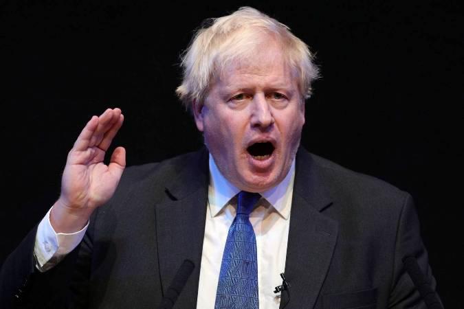 Thủ tướng Anh Theresa May đối mặt bỏ phiếu bất tín nhiệm ngay ngày hôm nay - Ảnh 2