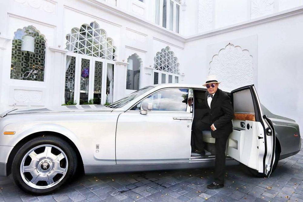 """Lâu đài đổi chủ, siêu xe Phantom """"đội nón ra đi"""", ông chủ Khaisilk còn lại gì? - Ảnh 3"""