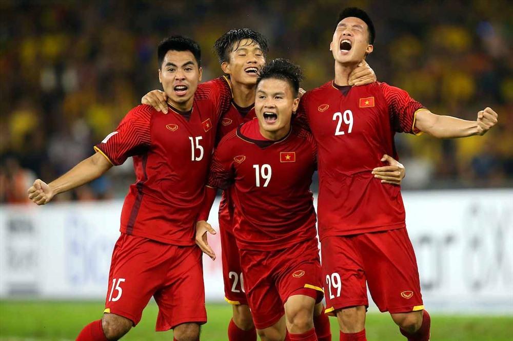 Điểm mặt bộ khung thép đảm bảo việt nam chiến thắng tại Asian Cup 2019 - Ảnh 1