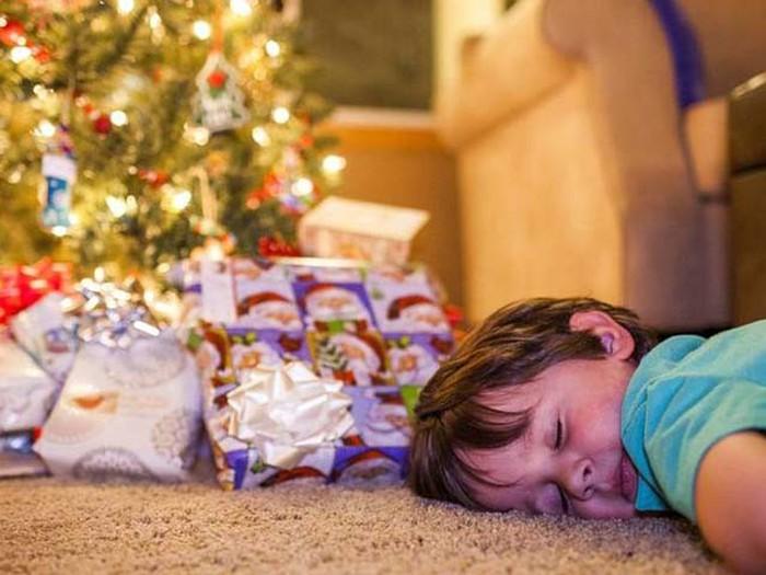 10 phong tục Giáng sinh kỳ lạ trên khắp thế giới không phải ai cũng biết - Ảnh 4