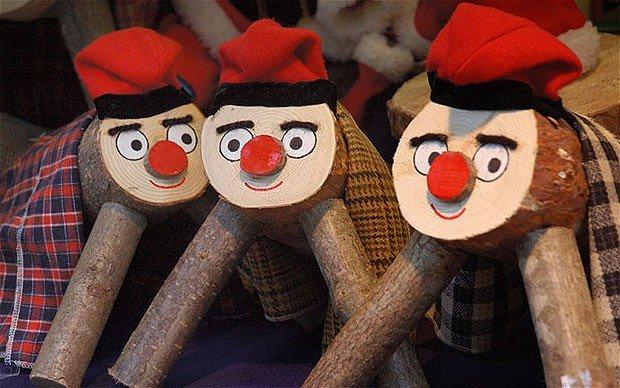 10 phong tục Giáng sinh kỳ lạ trên khắp thế giới không phải ai cũng biết - Ảnh 1