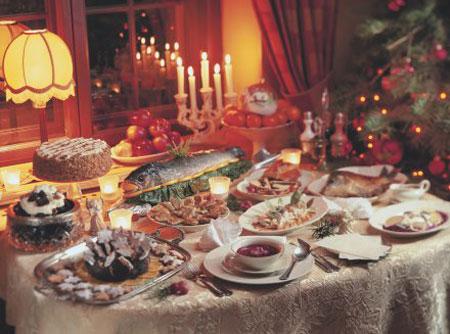 10 phong tục Giáng sinh kỳ lạ trên khắp thế giới không phải ai cũng biết - Ảnh 5