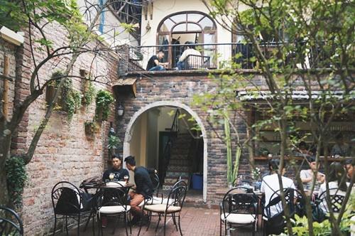 10 quán cà phê yên tĩnh đáng đến nhất trong kỳ nghỉ Tết Dương lịch 2019 ở Hà Nội - Ảnh 2