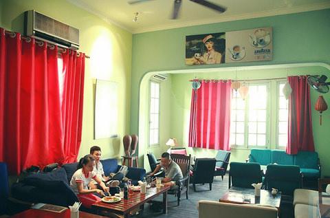 10 quán cà phê yên tĩnh đáng đến nhất trong kỳ nghỉ Tết Dương lịch 2019 ở Hà Nội - Ảnh 4