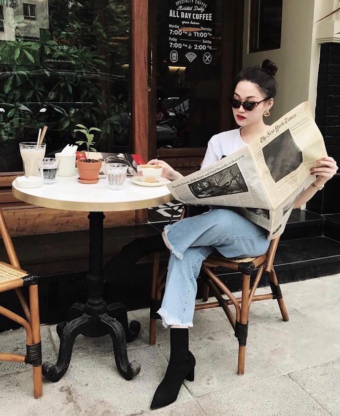 10 quán cà phê yên tĩnh đáng đến nhất trong kỳ nghỉ Tết Dương lịch 2019 ở Hà Nội - Ảnh 8