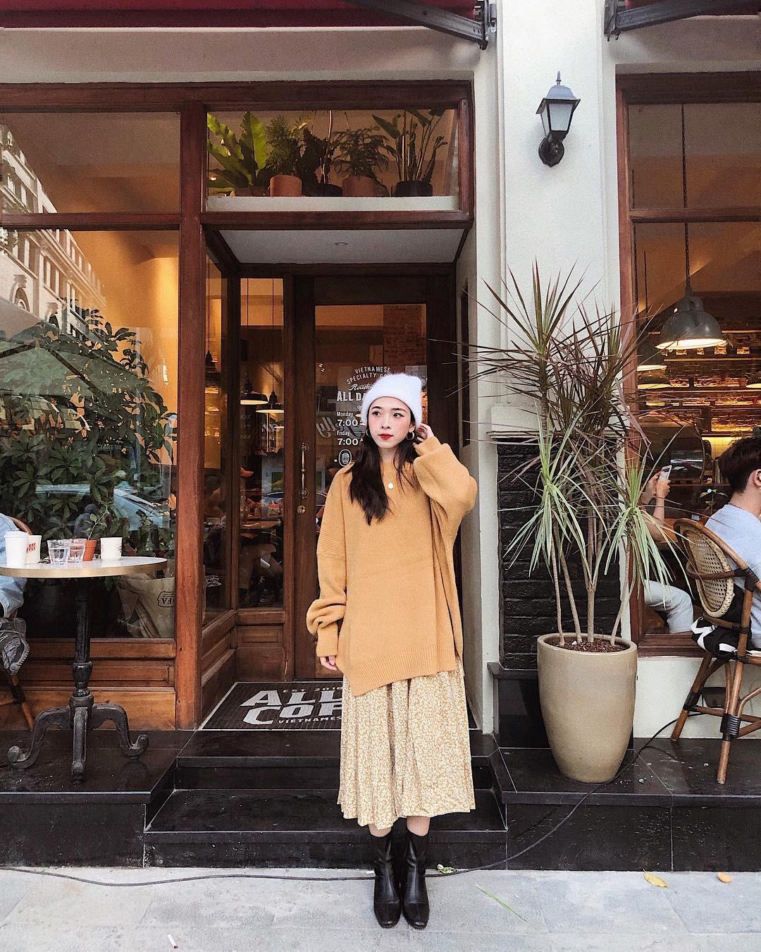 10 quán cà phê yên tĩnh đáng đến nhất trong kỳ nghỉ Tết Dương lịch 2019 ở Hà Nội - Ảnh 9