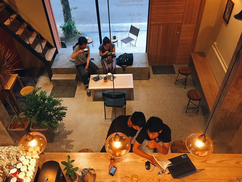 10 quán cà phê yên tĩnh đáng đến nhất trong kỳ nghỉ Tết Dương lịch 2019 ở Hà Nội - Ảnh 10