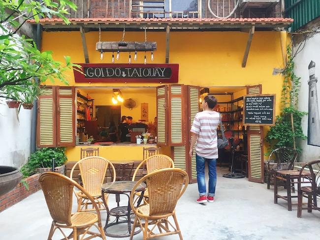 10 quán cà phê yên tĩnh đáng đến nhất trong kỳ nghỉ Tết Dương lịch 2019 ở Hà Nội - Ảnh 14