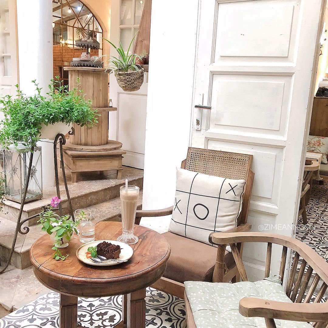 10 quán cà phê yên tĩnh đáng đến nhất trong kỳ nghỉ Tết Dương lịch 2019 ở Hà Nội - Ảnh 19