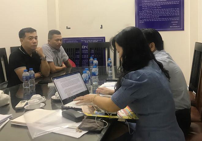 """Vụ 152 du khách """"mất tích"""" ở Đài Loan: Hé lộ 3 vi phạm nghiêm trọng của công ty làm visa - Ảnh 1"""