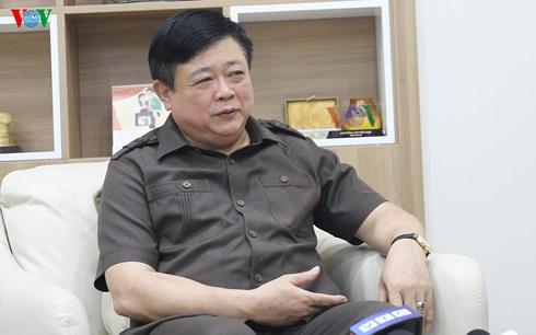 Không có tivi vẫn có thể xem miễn phí U23 Việt Nam đá ASIAD ở kênh nào? - Ảnh 1