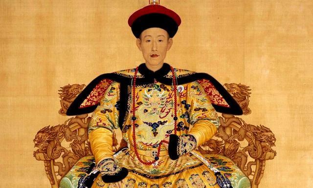 """Ba cái nhất trong lịch sử Trung Quốc ít người biết về vị vua Càn Long """"lắm tài nhiều tật""""  - Ảnh 1"""