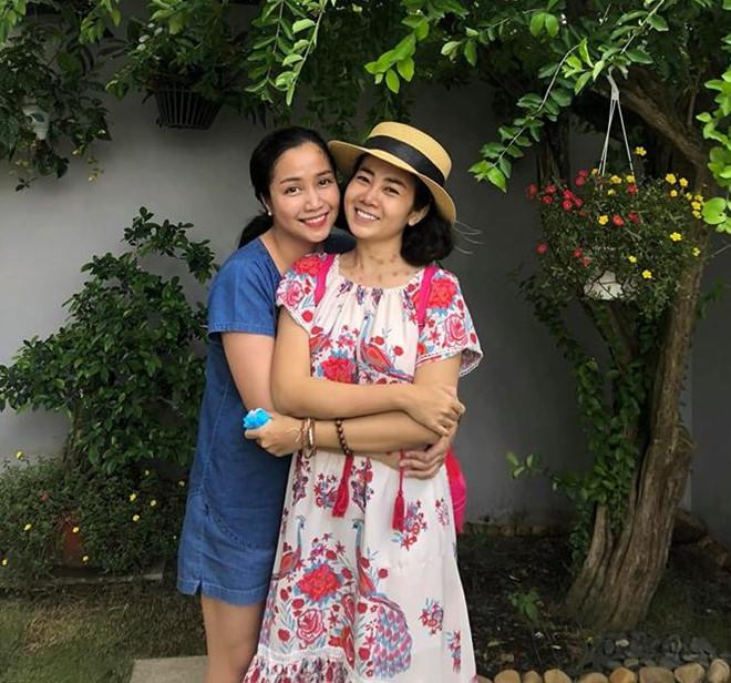 Ốc Thanh Vân mở sổ tiết kiệm hơn nửa tỷ cho con gái Mai Phương - Ảnh 1