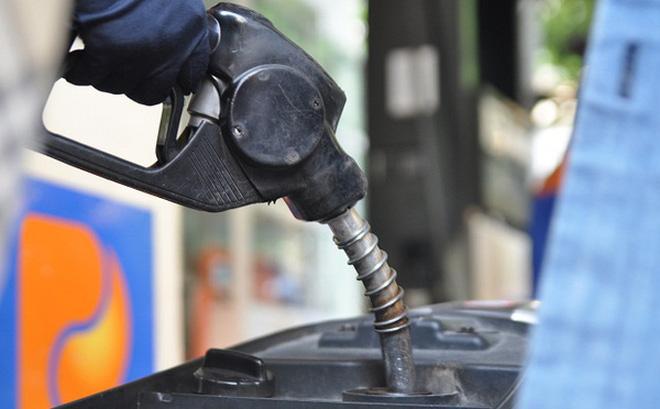 Tăng thuế bảo vệ môi trường với xăng lên kịch trần lên mức 4.000 đồng/lít - Ảnh 1