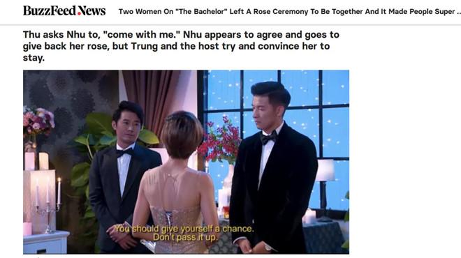 Báo chí quốc tế xôn xao 2 thí sinh nữ trong chương trình hẹn hò The Bachelor có tình cảm với nhau - Ảnh 2
