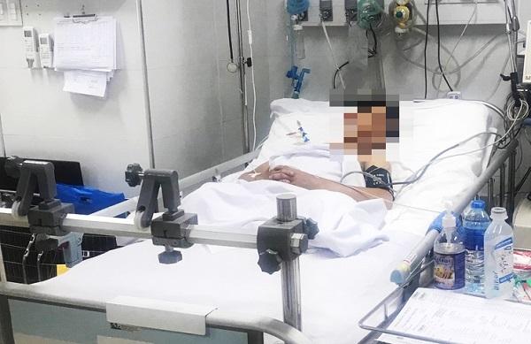 Tin tức đời sống mới nhất ngày 14/1/2019:  Bác sĩ gắp đỉa trong họng bệnh nhân Hà Giang lên báo thế giới - Ảnh 3