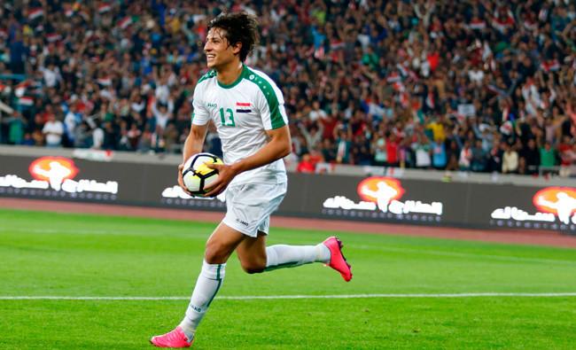 FOX Sports Asia công bố 5 cầu thủ xuất sắc nhất vòng bảng Asian Cup 2019 - Ảnh 4