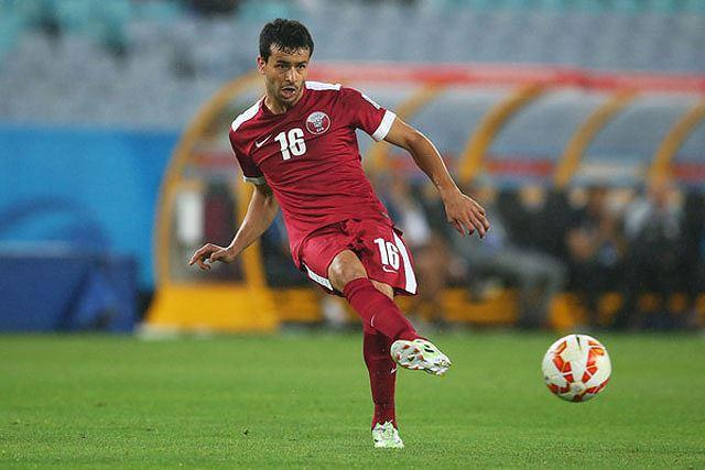 """Đội hình tiêu biểu lượt cuối vòng bảng Asian Cup của Goal: """"Song Hải"""" góp mặt - Ảnh 2"""