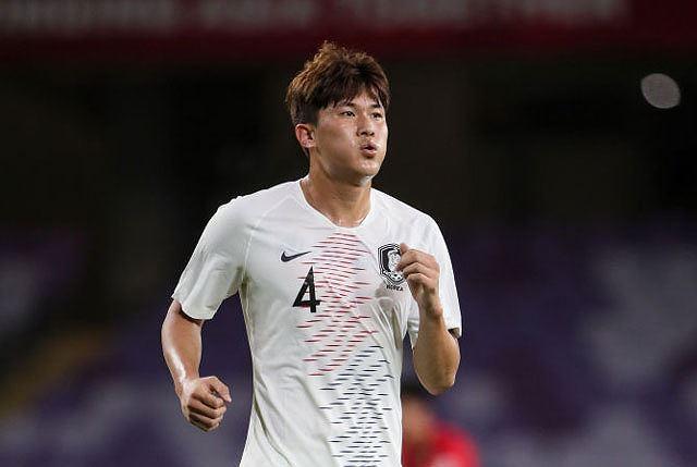 """Đội hình tiêu biểu lượt cuối vòng bảng Asian Cup của Goal: """"Song Hải"""" góp mặt - Ảnh 4"""