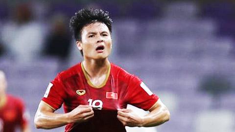 """Đội hình tiêu biểu lượt cuối vòng bảng Asian Cup của Goal: """"Song Hải"""" góp mặt - Ảnh 6"""