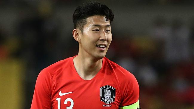 """Đội hình tiêu biểu lượt cuối vòng bảng Asian Cup của Goal: """"Song Hải"""" góp mặt - Ảnh 9"""