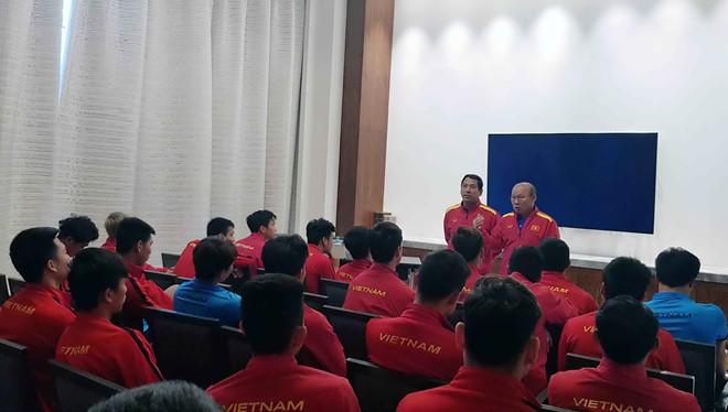 ĐT Việt Nam sẽ nhận đặc quyền chưa từng có nếu thắng Nhật Bản - Ảnh 2