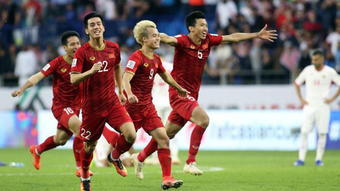 """Những """"đỉnh núi"""" ĐT Việt Nam sẽ chinh phục trong năm 2019: Dự World Cup và Olympic 2022 - Ảnh 1"""