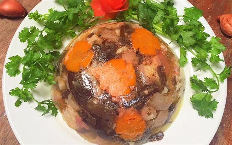 Mách nàng dâu mới cách chuẩn bị món ăn ngày Tết truyền thống ghi điểm với nhà chồng - Ảnh 4