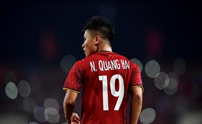 Báo Tây Á bất ngờ dự đoán về Quang Hải trước thềm Asian Cup 2019 - Ảnh 1