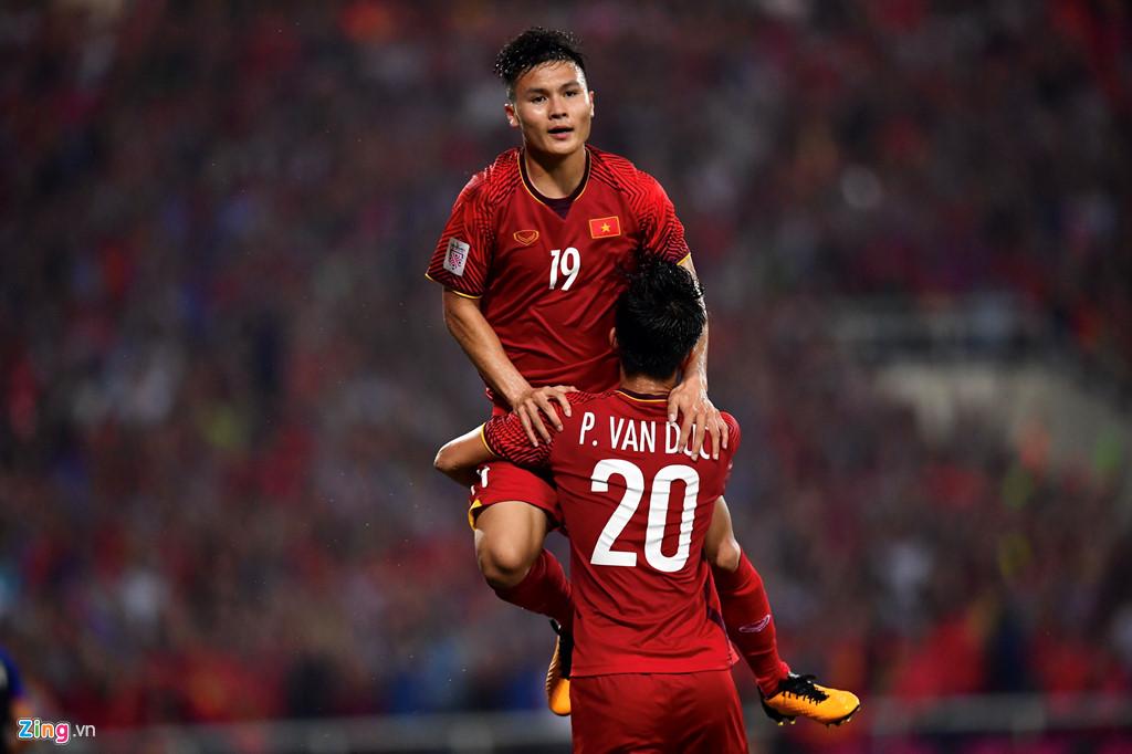 Báo Trung Quốc nhận định Việt Nam sẽ vượt qua vòng bảng Asian Cup 2019 - Ảnh 2