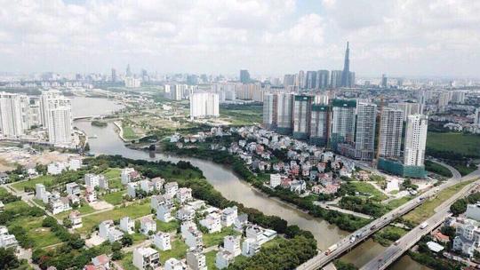 """Số liệu người Trung Quốc mua nhà tại TP.HCM được nói quá như... """"thầy bói xem voi"""" - Ảnh 2"""