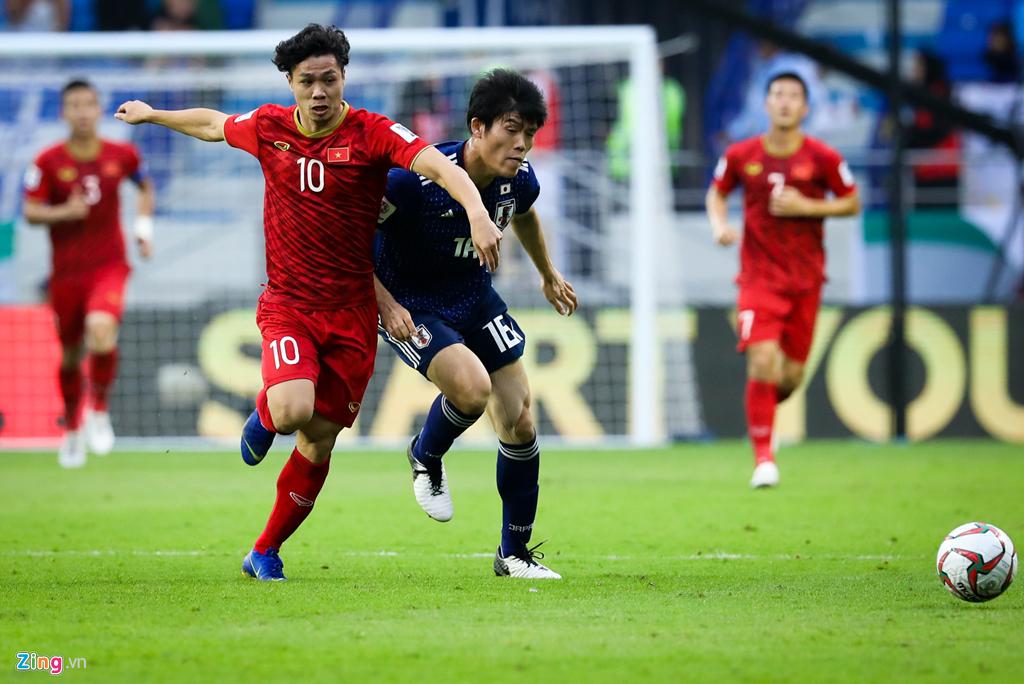 HLV Park Hang-seo từng thất bại trước đối thủ nào sau 2 năm tới Việt Nam? - Ảnh 7