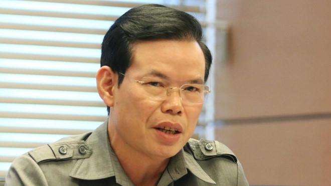 Kiểm điểm bà Phạm Thị Hà, vợ ông Triệu Tài Vinh - Ảnh 1