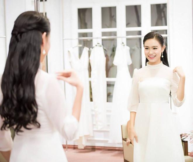 9X xinh đẹp lọt top 10 Hoa hậu Việt Nam 2016 tốt nghiệp xuất sắc ĐH Ngoại thương - Ảnh 2