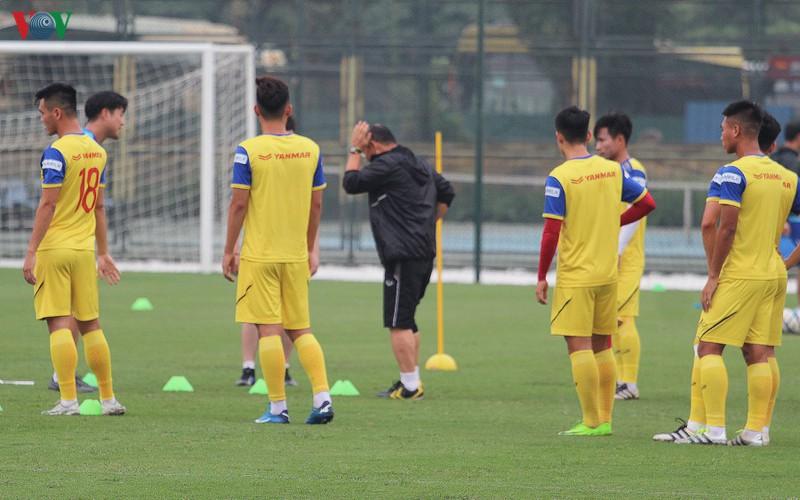 Thầy Park trực tiếp chỉ ra sai lầm sơ đẳng của đội tuyển U22 Việt Nam - Ảnh 2