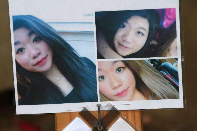 Phát hiện thi thể không còn nguyên vẹn của nữ sinh gốc Việt mất tích cách đây 1 năm - Ảnh 1