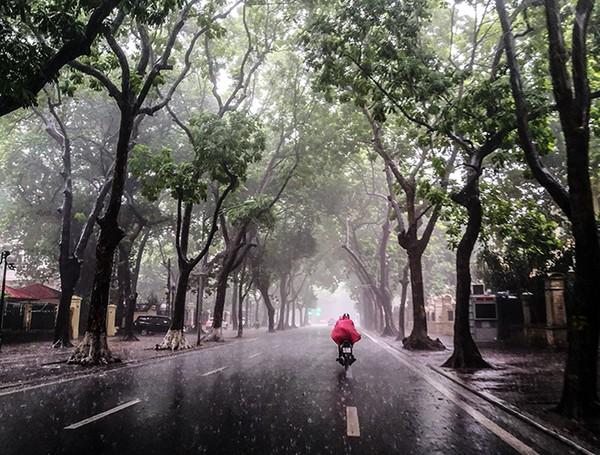Tin tức dự báo thời tiết mới nhất hôm nay 4/10/2019: Bắc Bộ có mưa, nguy cơ xảy ra lũ quét vùng núi - Ảnh 1
