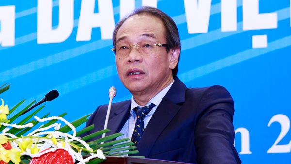 Ủy ban Kiểm tra Trung ương đề nghị kỷ luật nguyên Chủ tịch HĐQT Tập đoàn Petrolimex - Ảnh 1