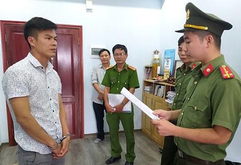 Ông trùm đưa người vượt biên sang Đài Loan với giá 6.500 USD lĩnh 5 năm tù - Ảnh 1