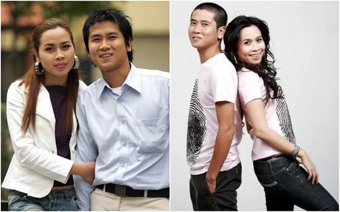 Lưu Hương Giang – Hồ Hoài Anh: Những hình ảnh đẹp của cặp đôi đẹp nhất nhì showbiz Việt - Ảnh 1